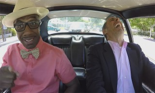 Jerry Seinfeld's 'Comedians in Cars Getting Coffee' Promises More Hilarity in Season 8