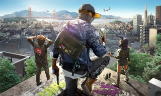 'Watch Dogs 2' Reveal Trailer Teases How You'll Hack Your Way Through the Bay Area