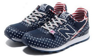 New Balance Wants to Become the Official Footwear Supplier of the U.S. Military