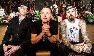 "Blink-182 Release Infectious Single ""Rabbit Hole"" From New Album"