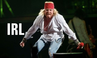 IRL: June 9, 2016 | Fat Axl Rose, Google Racism & Other News
