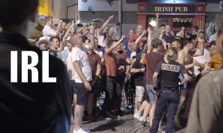 IRL: June 10, 2016 | Euro 2016 Fans Brawl, UEFA's Sex Toy Blunder & Other News