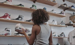 See Sneaker Culture's Dark Side in the Thrilling New Trailer for 'Kicks'