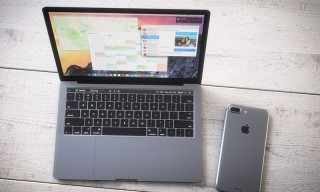 Concept Images of 2016 MacBook Pro With OLED Touch Panel Are Incredible