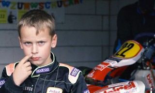 'Kart Kids: Der Film' Tells the Story of Germany's Future Racers