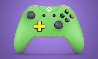 You Can Now Personalize Your Xbox Wireless Controller With the Xbox Design Lab