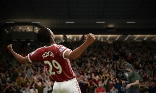 'FIFA 17' Makes the Beautiful Game More Stunning Than Ever Before