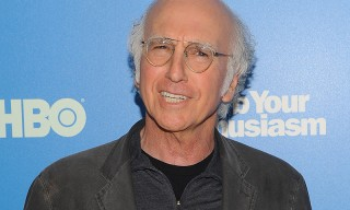 'Curb Your Enthusiasm' Season 9 Confirmed by Larry David & HBO