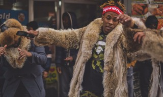 "Young Thug Joins Rich The Kid on ""Ran It Up"""