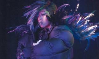 Missy Elliott Stars in Marc Jacobs' Fall 2016 Campaign