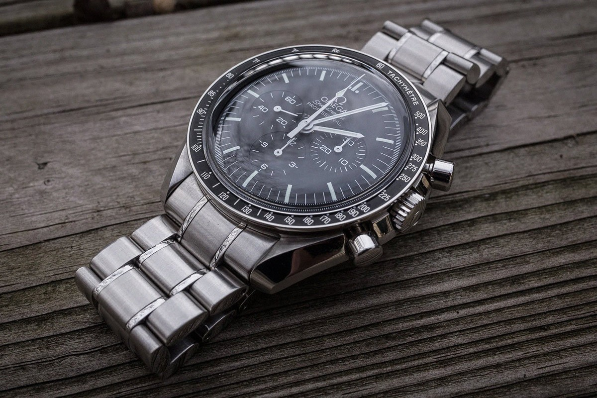 watches approved by nasa - photo #47