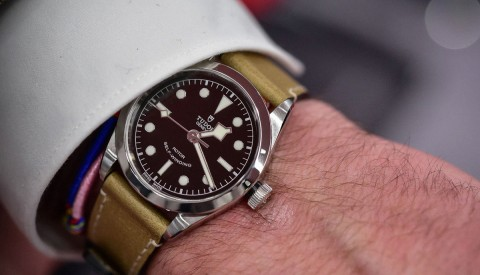 10 luxury watches for men to invest in right now