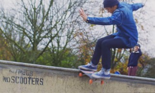 "Carhartt WIP Heads to the UK for Killer Skate Film ""Untitled"""