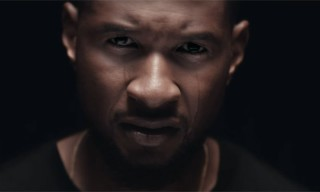 "Usher Gloriously Returns to Form in the Video for ""Crash"""