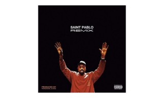 "Listen to WondaGurl's Remix of Kanye West's ""Saint Pablo"""
