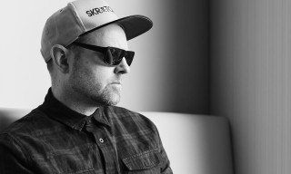 DJ Shadow on His Long-Awaited Album, 'The Mountain Will Fall'