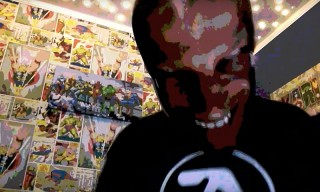 Aphex Twin's First Video in 17 Years Was Directed by a 12-Year-Old