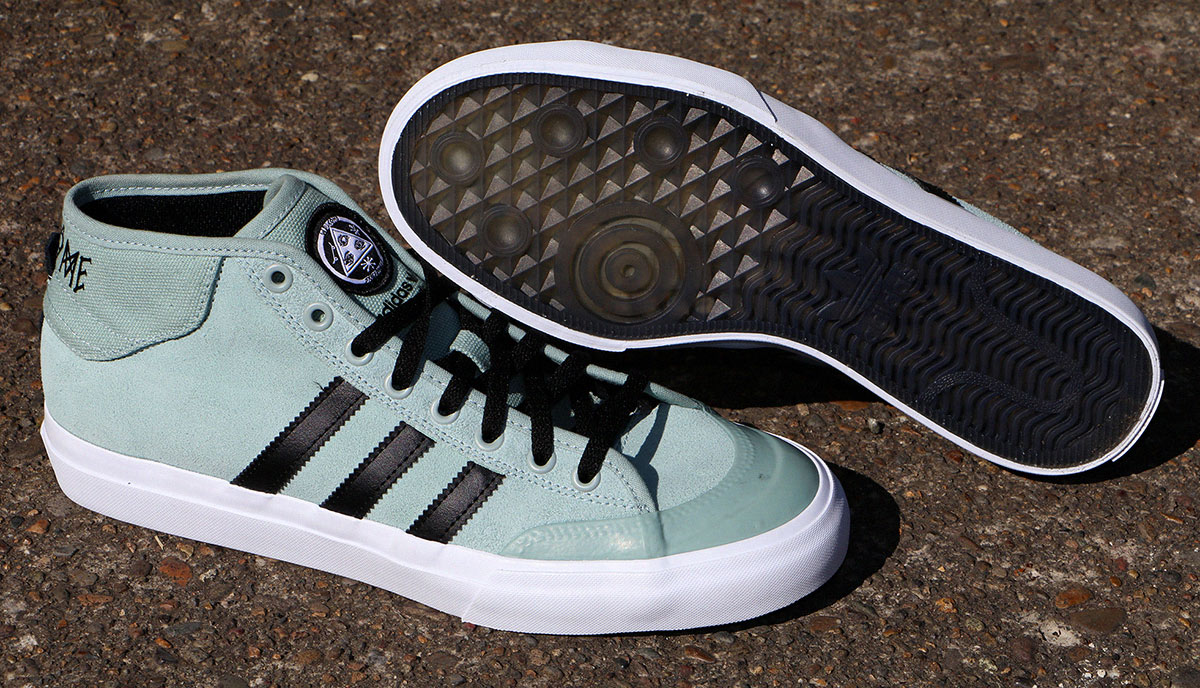 skateboard shoes adidas