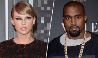 The Kanye vs. Taylor Saga Heats Up with New Evidence