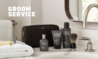 Groom Service | How to Properly Shave