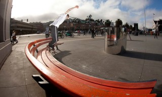 4K Skateboarding Video Highlights Skaters' Signature Movements in Ultra-High-Definition