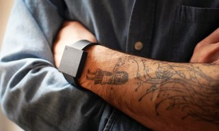 Basslet Is a Wearable Subwoofer That Sends Music Directly Into Your Body