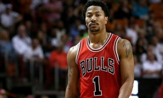 Chicago Bulls Trade Derrick Rose to the New York Knicks