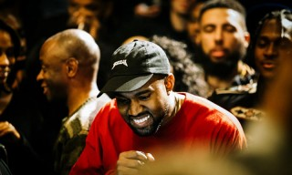 "Kanye Is Throwing a ""Famous"" Video Premiere Party Tomorrow in LA"
