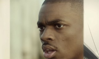 """Clams Casino Drops Trippy """"All Nite"""" Video Featuring Vince Staples"""