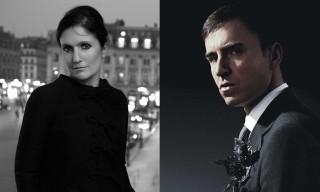 Valentino's Maria Grazia Chiuri Is Rumored to Replace Raf Simons at Dior