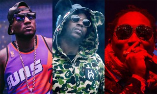 """Jeezy Releases Summer Anthem """"Magic City Monday"""" With 2 Chainz & Future"""