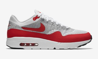 Nike Gives the Air Max 1 Ultra Flyknit the OG Treatment