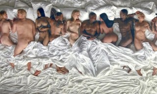 "Here's How Reddit Is Interpreting Kanye West's NSFW ""Famous"" Video"