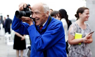 Legendary Street Style Photographer Bill Cunningham Has Passed Away at 87