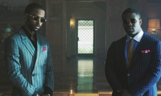 "A$AP Ferg Gets His Heartbroken in ""World is Mine"" Ft. Big Sean"