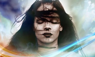 "Listen to Rihanna's Powerful 'Star Trek Beyond' Ballad, ""Sledgehammer"""