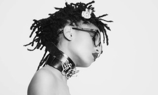 Willow Smith Becomes the Face of Chanel With First FW16 Campaign