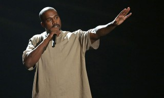 "Kanye West Announces ""Famous"" Screenings in NYC Tonight"