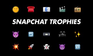How to Unlock All of the Snapchat Trophies