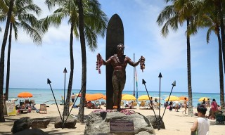 Monocle Proves There's More to Honolulu Than Hawaiian Shirts & Hula Girls