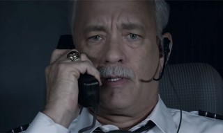 Watch Tom Hanks Crash-Land a Plane in Trailer for 'Sully'