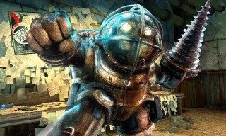 'BioShock: The Collection' Remasters the Entire Series for PS4, Xbox One & PC