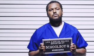 "ScHoolboy Q Schools Us on the West Side Crips in New Short Film for ""Tookie Knows II"""