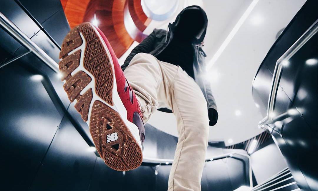 ead38cbb4946d Best Sneakers of Instagram Nike Flyknit Racer Multicolor amp More good