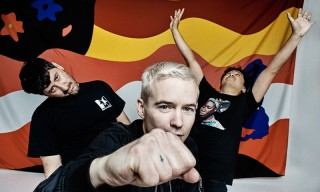 You Can Finally Stream The Avalanches' Second Album 'Wildflower'
