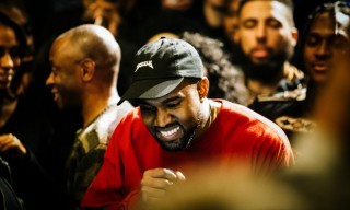 "Kanye West Announces ""Famous"" Video Viewings in Chicago, Miami, Paris & More"