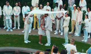 Watch Pigalle's Stylish SS17 Wedding in Paris