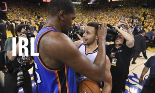 IRL: July 5, 2016   Internet Declared Basic Human Right, KD Signs With Golden State & Other News