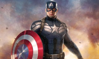 Marvel Is Bringing Captain America to Brooklyn With a 13-Foot-Tall Bronze Statue