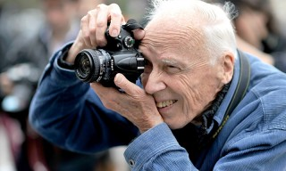 Bill Cunningham Gets New York Street Corner Named After Him